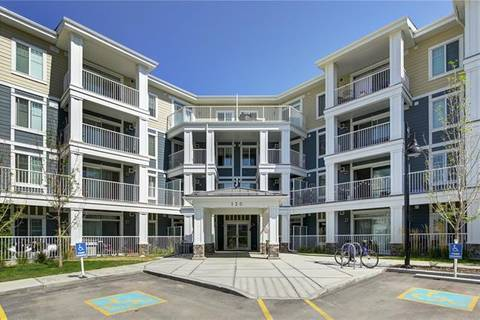 Condo for sale at 130 Auburn Meadows Vw Southeast Unit 209 Calgary Alberta - MLS: C4292614