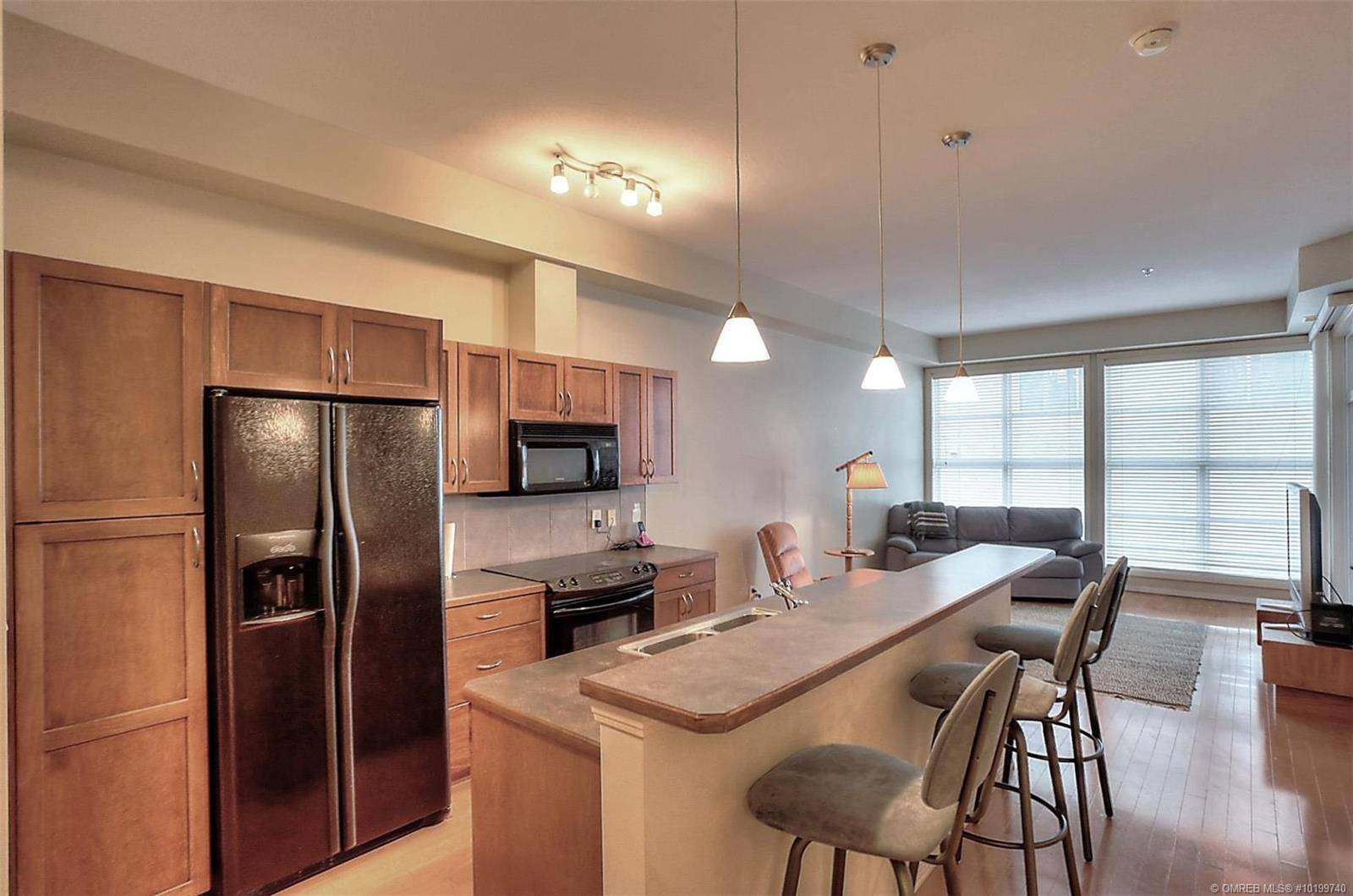Condo for sale at 1331 Ellis St Unit 209 Kelowna British Columbia - MLS: 10199740