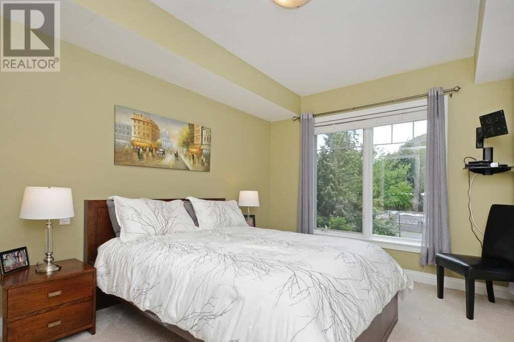 Condo for sale at 1335 Bear Mountain Pkwy Unit 209 Victoria British Columbia - MLS: 423782