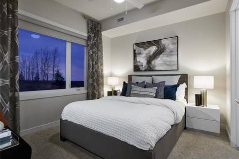 Condo for sale at 138 Sage Valley Common Northwest Unit 209 Calgary Alberta - MLS: C4282656