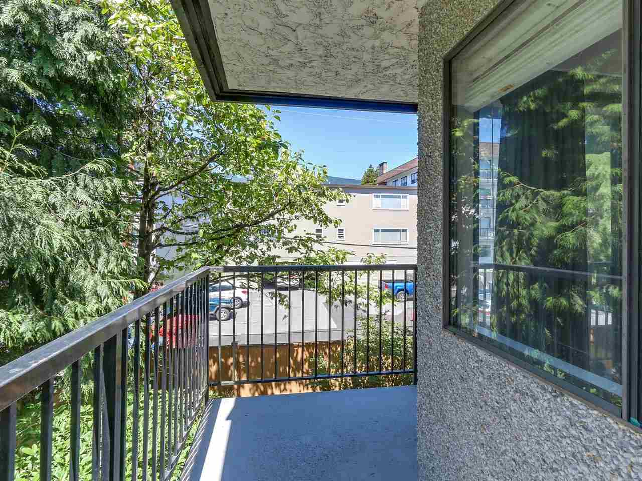 For Sale: 209 - 138 W 18th Street, North Vancouver, BC | 2 Bed, 2 Bath Condo for $610,000. See 20 photos!