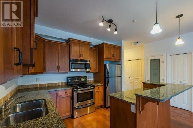 Condo for sale at 1390 Hillside Dr Unit 209 Kamloops British Columbia - MLS: 159528