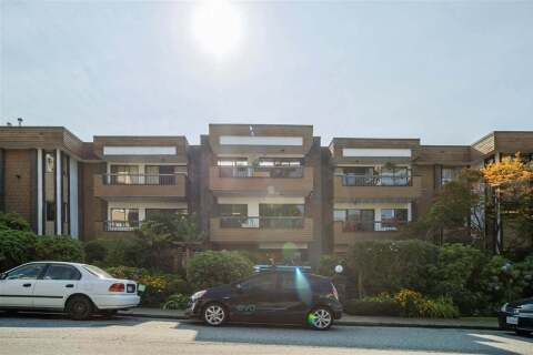Condo for sale at 141 18th St E Unit 209 North Vancouver British Columbia - MLS: R2510713