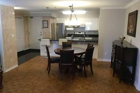 Apartment for rent at 141 Woodbridge Ave Unit 209 Vaughan Ontario - MLS: N4652219