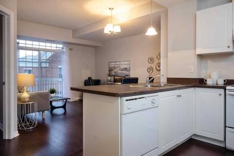 Condo for sale at 145 Third St Unit 209 Cobourg Ontario - MLS: X4433525