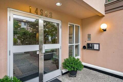 Condo for sale at 14993 101a Ave Unit 209 Surrey British Columbia - MLS: R2503512