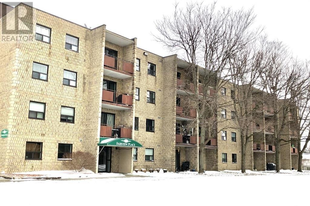 Condo for sale at 150 Park Ave East Unit 209 Chatham Ontario - MLS: 20016694