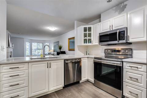 Condo for sale at 15110 108 Ave Unit 209 Surrey British Columbia - MLS: R2437492