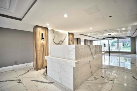 Condo for sale at 155 Hillcrest Ave Unit 209 Mississauga Ontario - MLS: W4907124