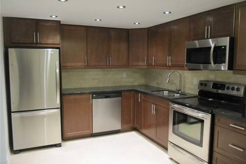 Apartment for rent at 155 Hillcrest Ave Unit 209 Mississauga Ontario - MLS: W4448082