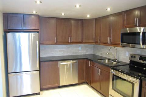 Condo for sale at 155 Hillcrest Ave Unit 209 Mississauga Ontario - MLS: W4652621