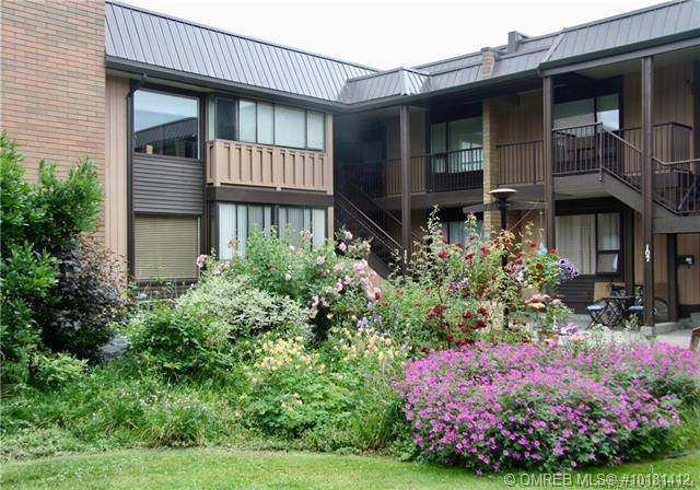 Townhouse for sale at 1660 Ufton Ct Unit 209 Kelowna British Columbia - MLS: 10181412