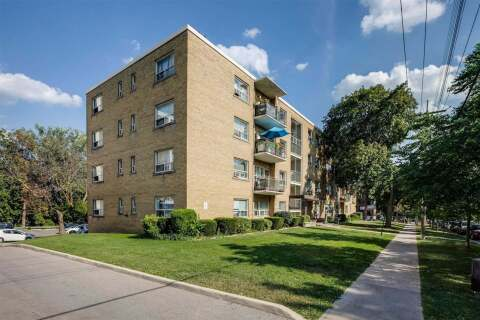 Townhouse for rent at 167 Stephen Dr Unit 209 Toronto Ontario - MLS: W4888433