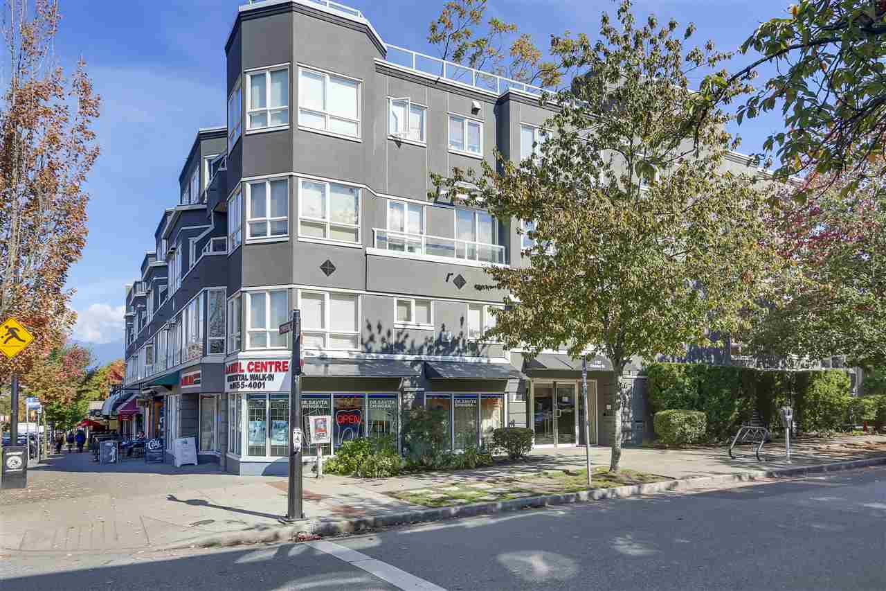 Removed: 209 - 1707 Charles Street, Vancouver, BC - Removed on 2018-12-04 04:30:18