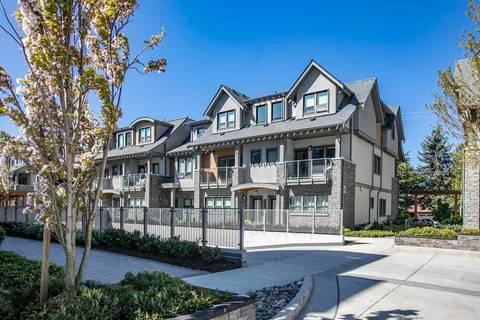 Townhouse for sale at 1738 55a St Unit 209 Tsawwassen British Columbia - MLS: R2360818