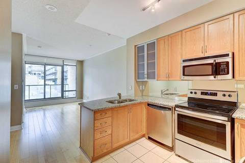 Apartment for rent at 18 Yorkville Ave Unit 209 Toronto Ontario - MLS: C4672619
