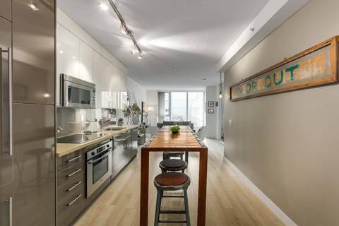 Condo for sale at 1833 Crowe St Unit 209 Vancouver British Columbia - MLS: R2396537