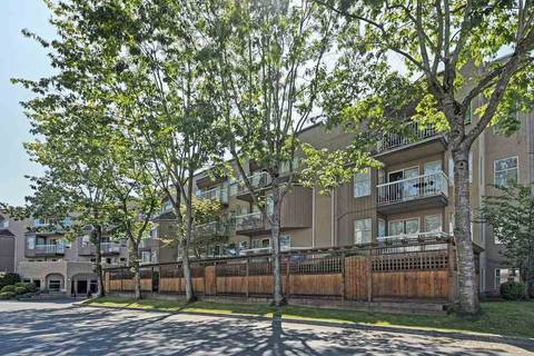 Condo for sale at 1860 Southmere Cres E Unit 209 Surrey British Columbia - MLS: R2401591