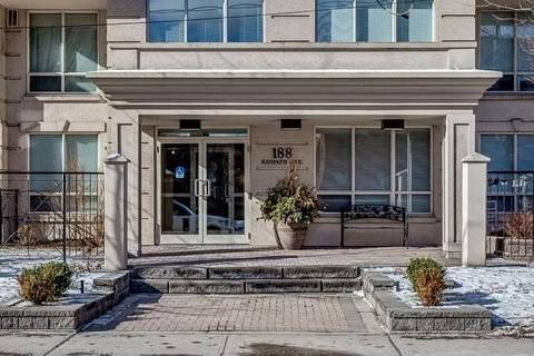 Apartment for rent at 188 Redpath Ave Unit 209 Toronto Ontario - MLS: C4681446