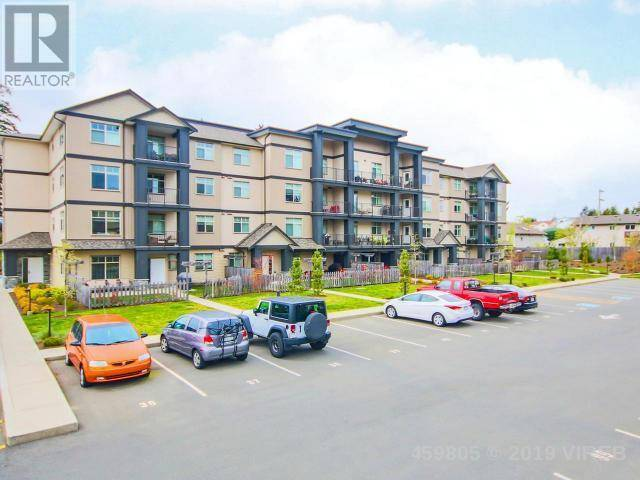 Condo for sale at 1900 Tulsa Rd Unit 209 Nanaimo British Columbia - MLS: 459805
