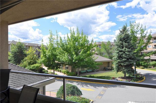 For Sale: 209 - 1966 Enterprise Way, Kelowna, BC | 2 Bed, 2 Bath Condo for $419,900. See 19 photos!