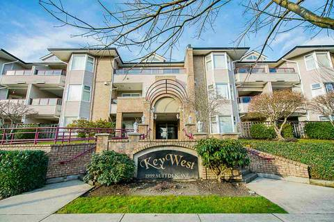 Condo for sale at 1999 Suffolk Ave Unit 209 Port Coquitlam British Columbia - MLS: R2438394