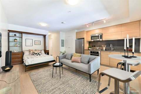 Condo for sale at 2020 12th Ave W Unit 209 Vancouver British Columbia - MLS: R2489653