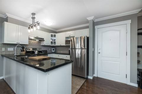 Condo for sale at 20896 57 Ave Unit 209 Langley British Columbia - MLS: R2428908