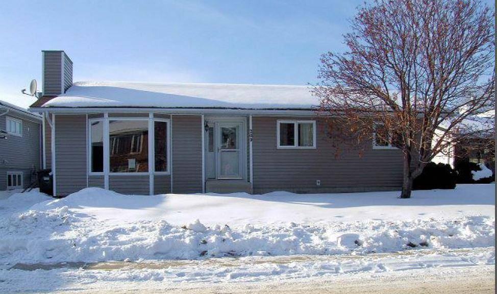 House for sale at 209 21 St Cold Lake Alberta - MLS: E4192997