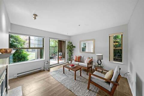 Condo for sale at 210 Eleventh St Unit 209 New Westminster British Columbia - MLS: R2489961