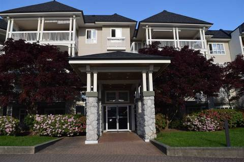 Condo for sale at 22022 49 Ave Unit 209 Langley British Columbia - MLS: R2362280