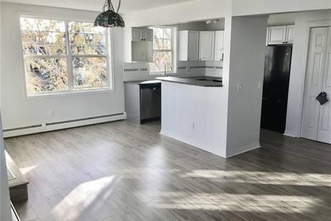 Condo for sale at 2212 34 Ave Southwest Unit 209 Calgary Alberta - MLS: C4273334