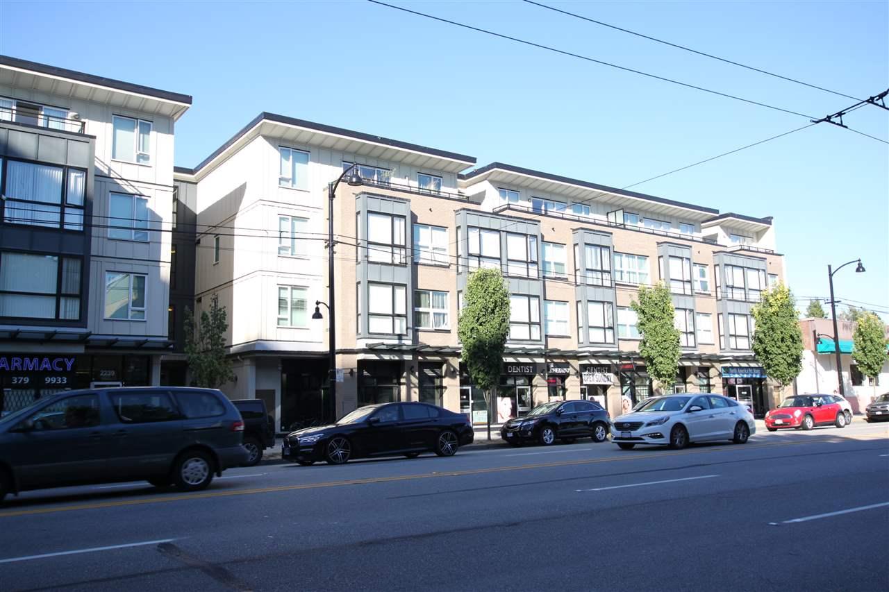 Buliding: 2239 Kingsway, Vancouver, BC