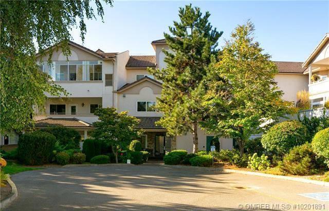Condo for sale at 2300 Benvoulin Rd Unit 209 Kelowna British Columbia - MLS: 10201891