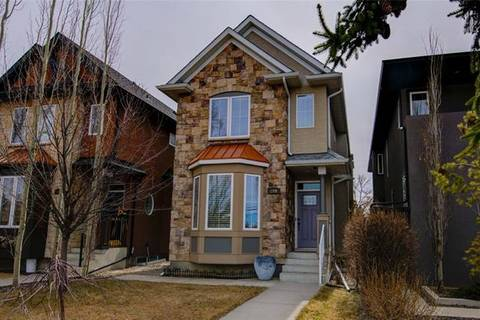 House for sale at 209 24 Ave Northeast Calgary Alberta - MLS: C4241053