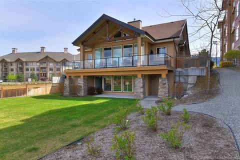 Condo for sale at 2532 Shoreline Dr Unit 209 Lake Country British Columbia - MLS: 10181865