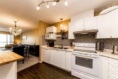 Condo for sale at 2551 Parkview Ln Unit 209 Port Coquitlam British Columbia - MLS: R2361019