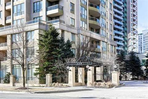 Condo for sale at 256 Doris Ave Unit 209 Toronto Ontario - MLS: C4646036