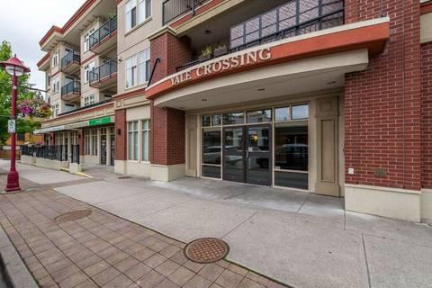 Condo for sale at 2632 Pauline St Unit 209 Abbotsford British Columbia - MLS: R2380897