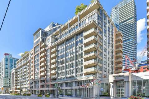 Property for rent at 270 Wellington St Unit 209 Toronto Ontario - MLS: C4960177