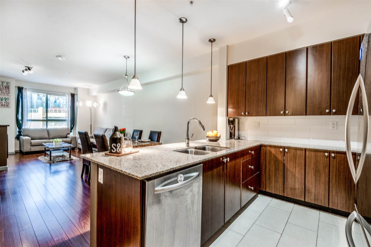 Buliding: 275 Ross Drive, New Westminster, BC