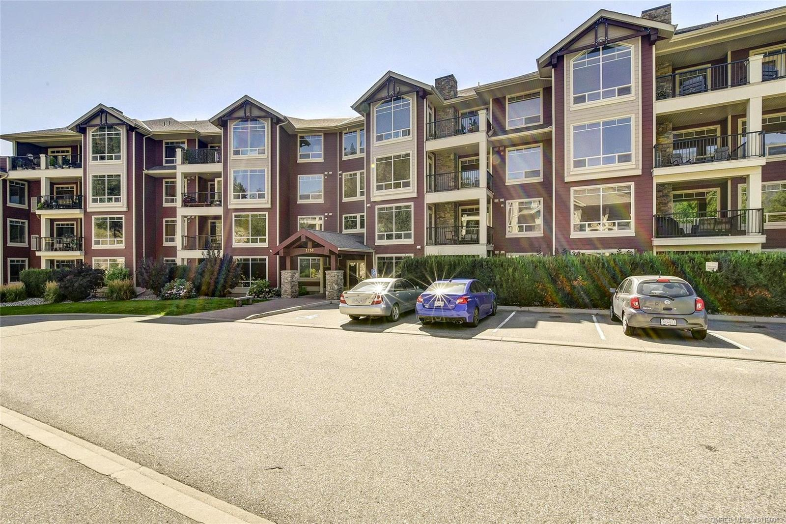Removed: 209 - 2750 Auburn Road, West Kelowna, BC - Removed on 2020-01-13 15:03:15