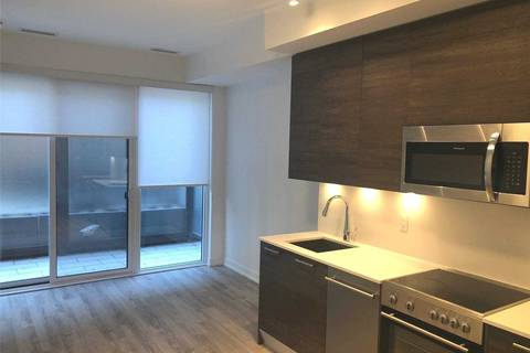 Apartment for rent at 28 Wellesley St Unit 209 Toronto Ontario - MLS: C4752640