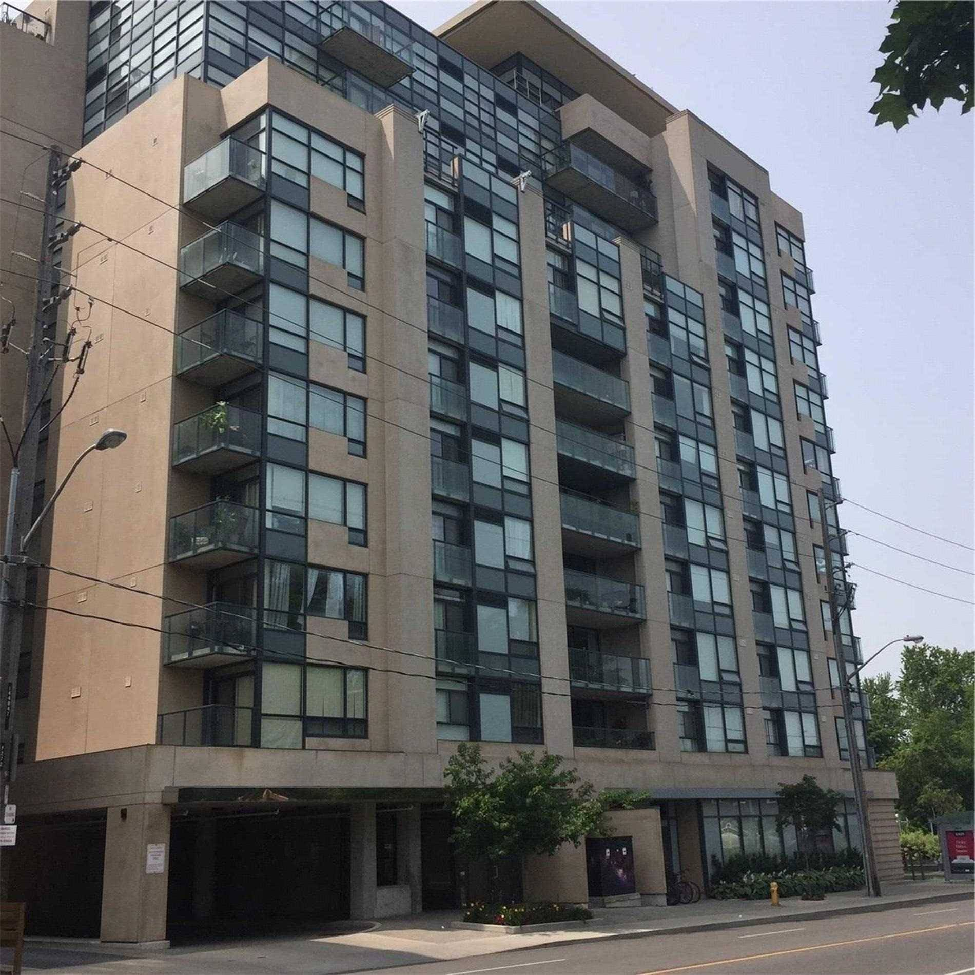 Bayview West Apartments: 280 Donlands Avenue, Toronto
