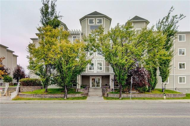 Buliding: 280 Shawville Way Southeast, Calgary, AB