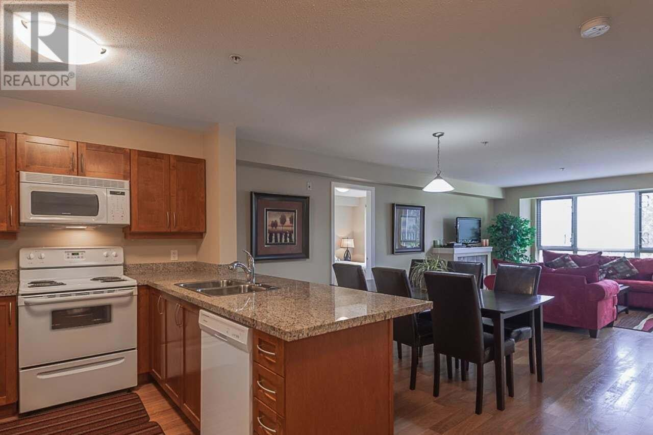 Condo for sale at 297 Hirst  Unit 209 Parksville British Columbia - MLS: 838816