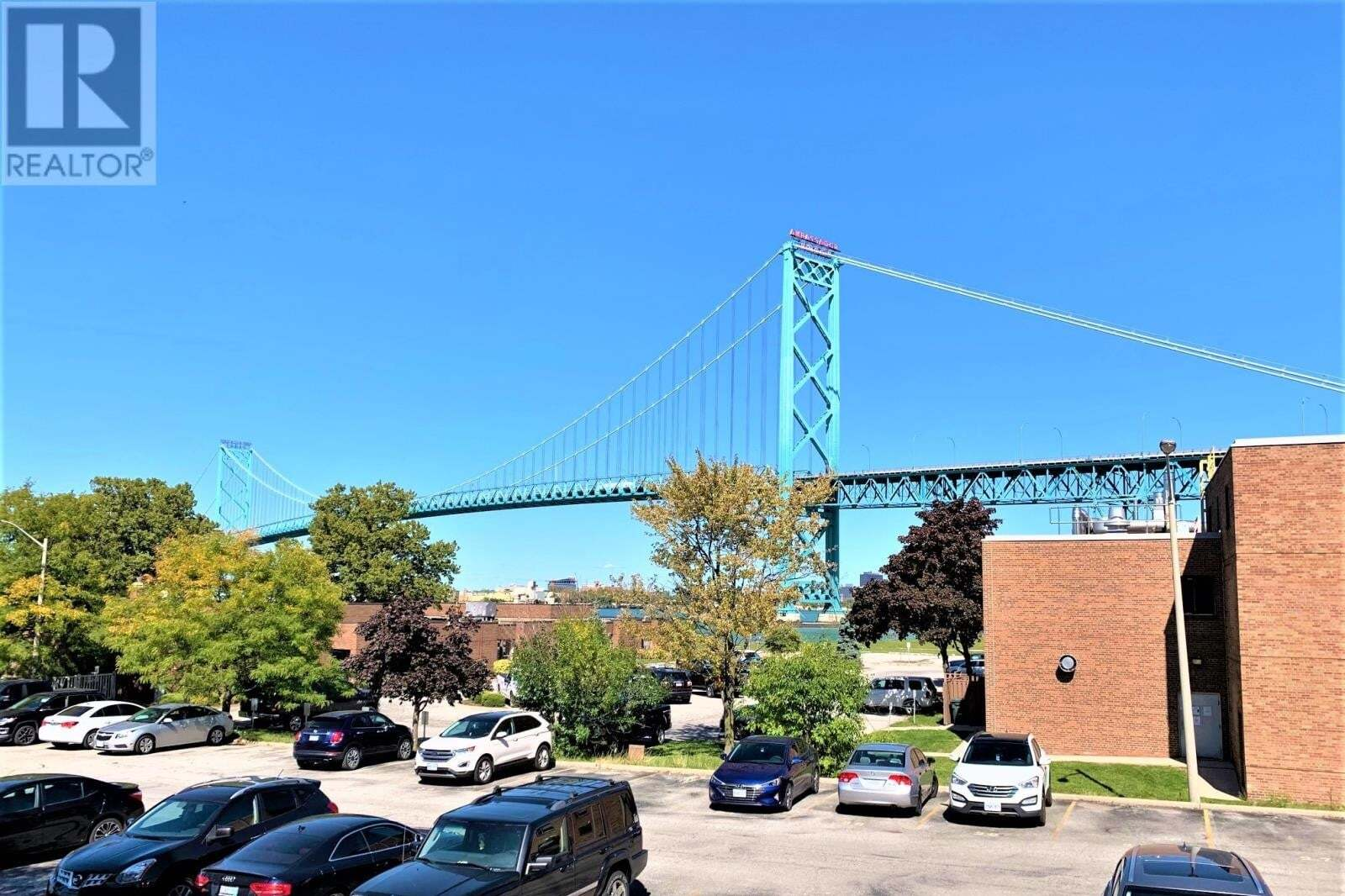 Condo for sale at 3000 Sandwich  Unit 209 Windsor Ontario - MLS: 20012539