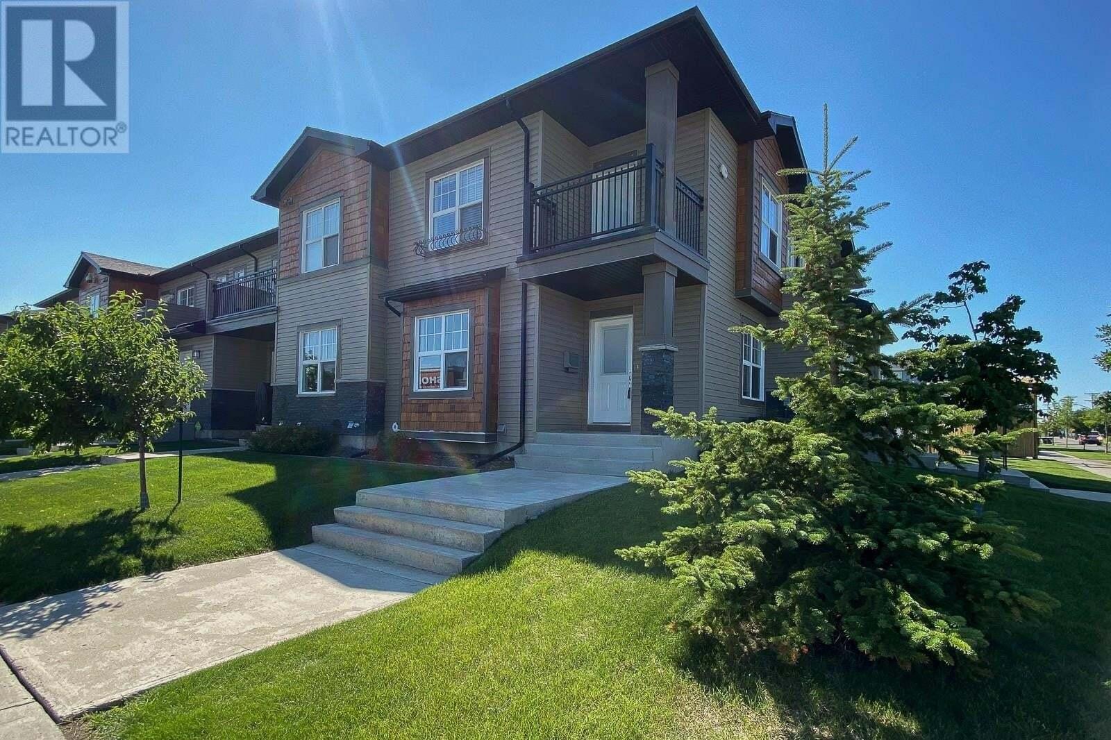 Townhouse for sale at 3013 Mcclocklin Rd Unit 209 Saskatoon Saskatchewan - MLS: SK827087