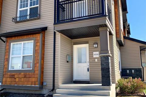 Townhouse for sale at 3013 Mcclocklin Rd Unit 209 Saskatoon Saskatchewan - MLS: SK772137