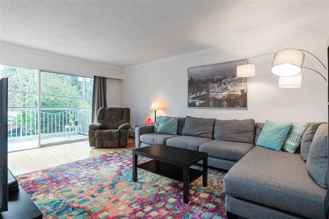 Condo for sale at 3080 Lonsdale Ave Unit 209 North Vancouver British Columbia - MLS: R2442153